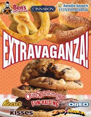extravaganza 2020 cover